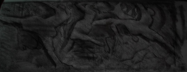 Dancing through death Gilgamesh